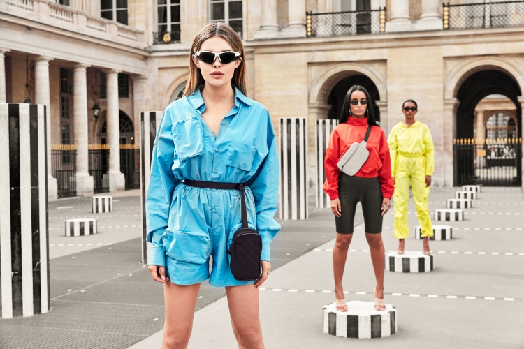 missguided utility trend colour bright