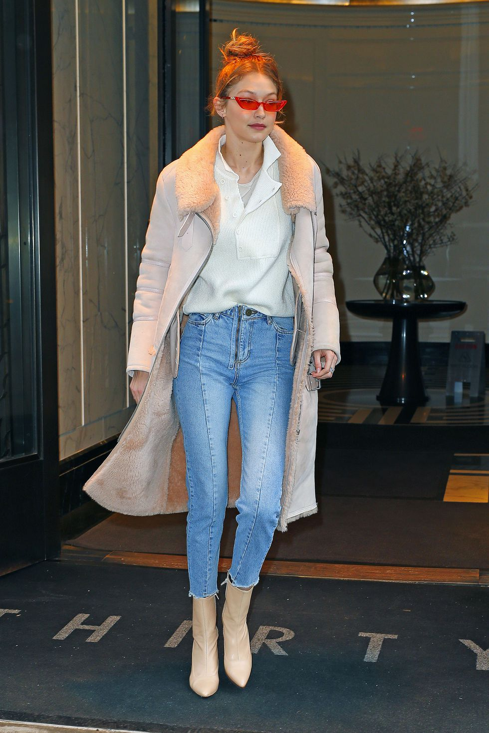 Missguided Gigi Hadid Denim