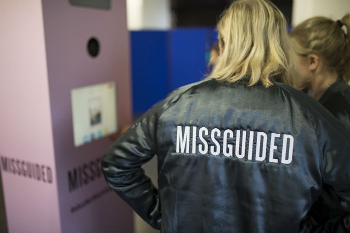 missguided students sale