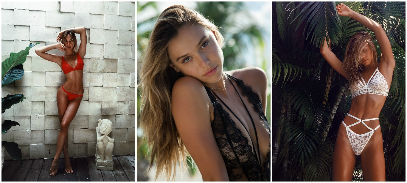interview with alexis ren
