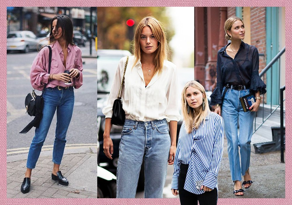 Missguided shirts inspo march hotlist
