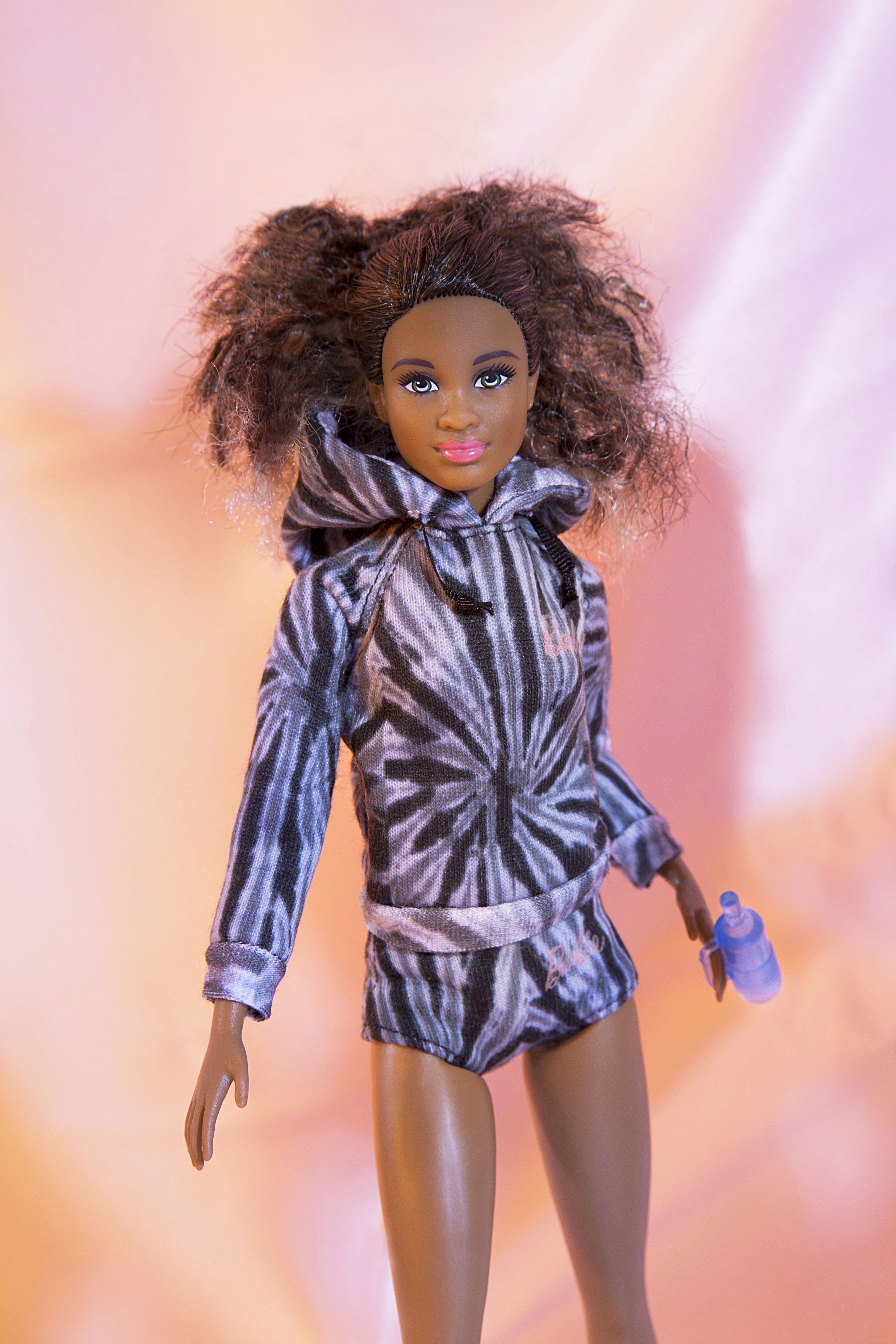 missguided barbie collection