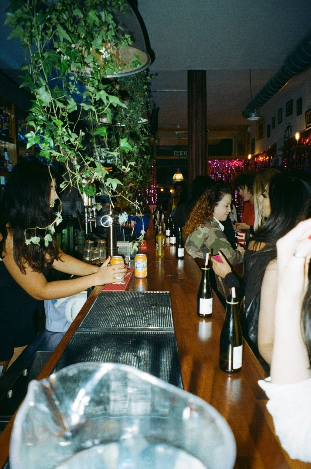 Pxssy Palace x Missguided Free Sh*t Party