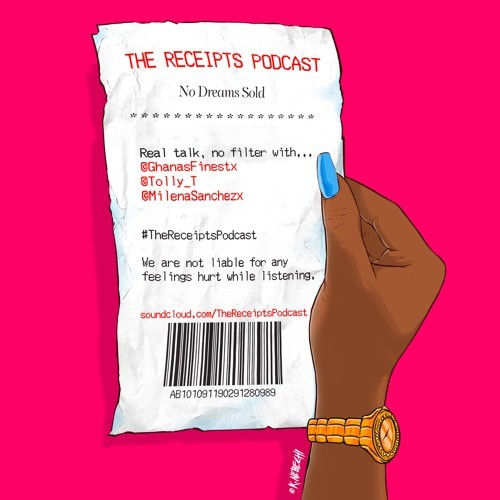The Receipts Podcasts