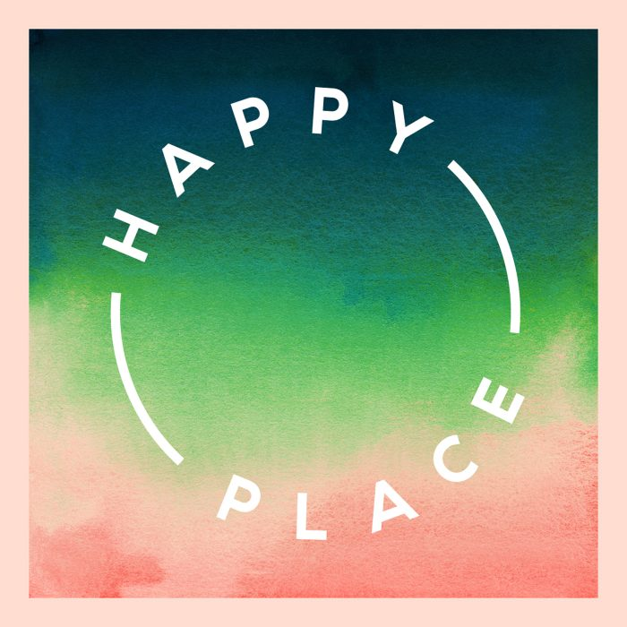 Happy place podcasts