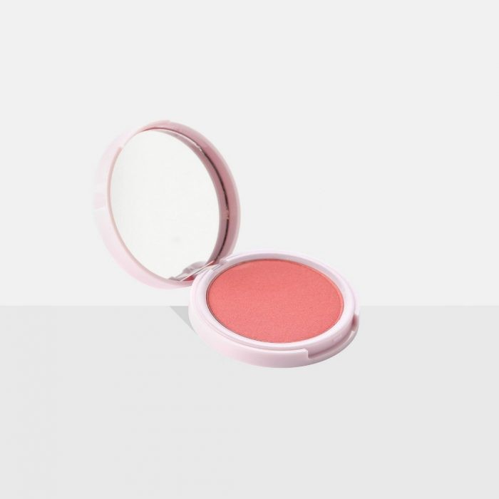 prom queen blusher