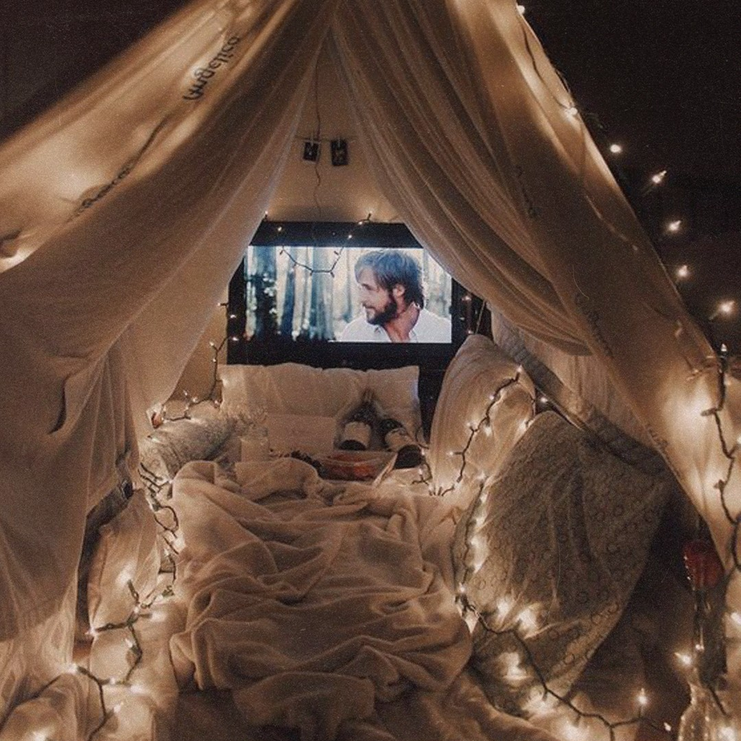 Date nights at home