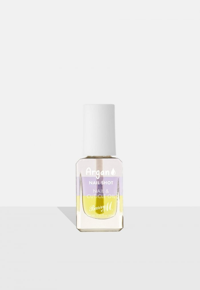 Self-care gifts barry m nail oil