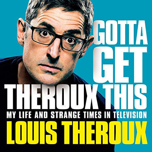 Louis theroux audiobooks