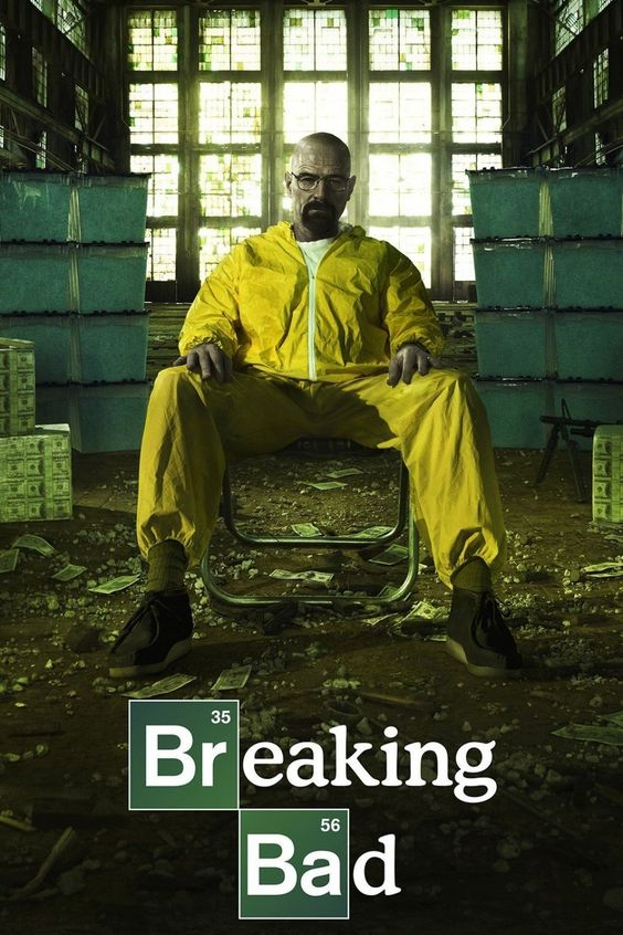Breaking Bad Missguided