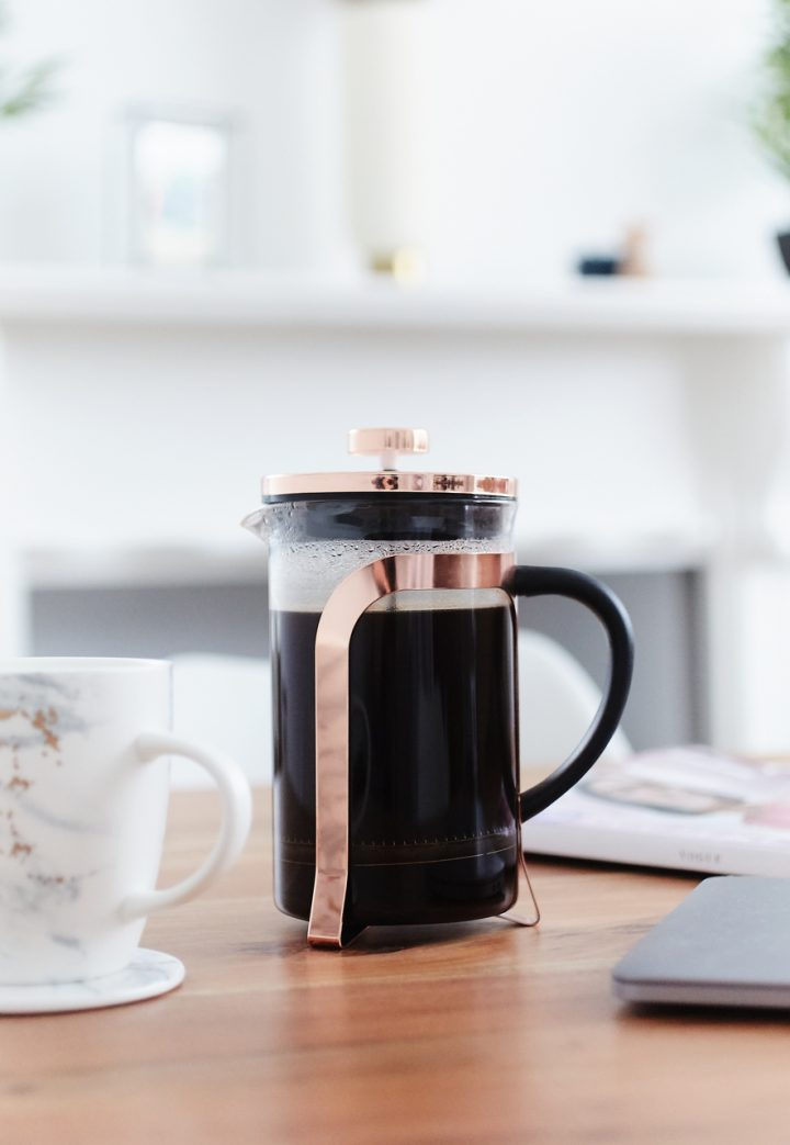 missguided home cafetiere