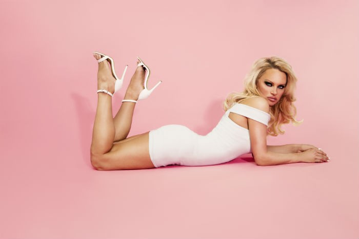 missguided pamela anderson