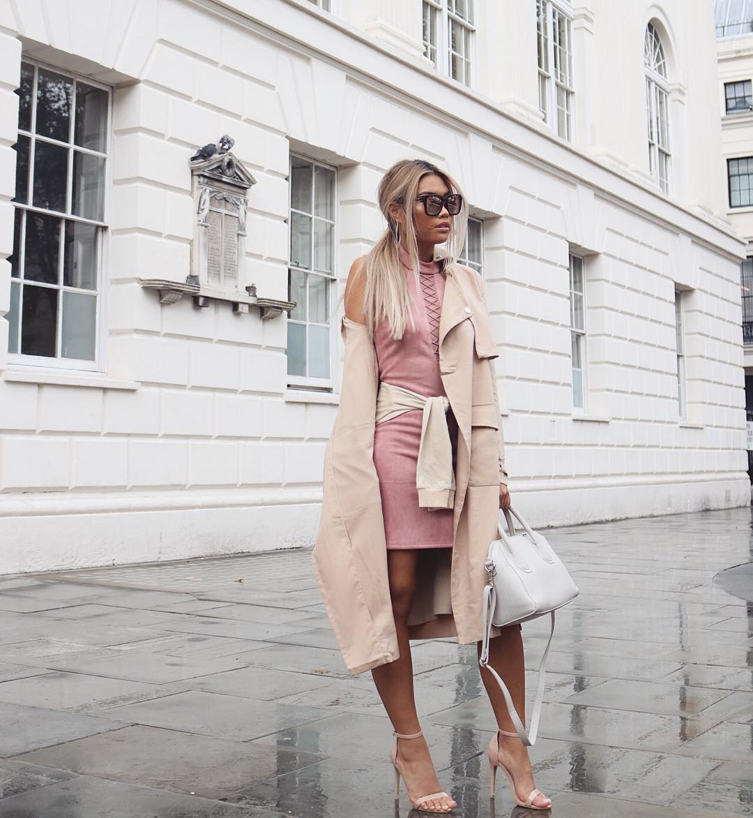 blogger aw16 trends