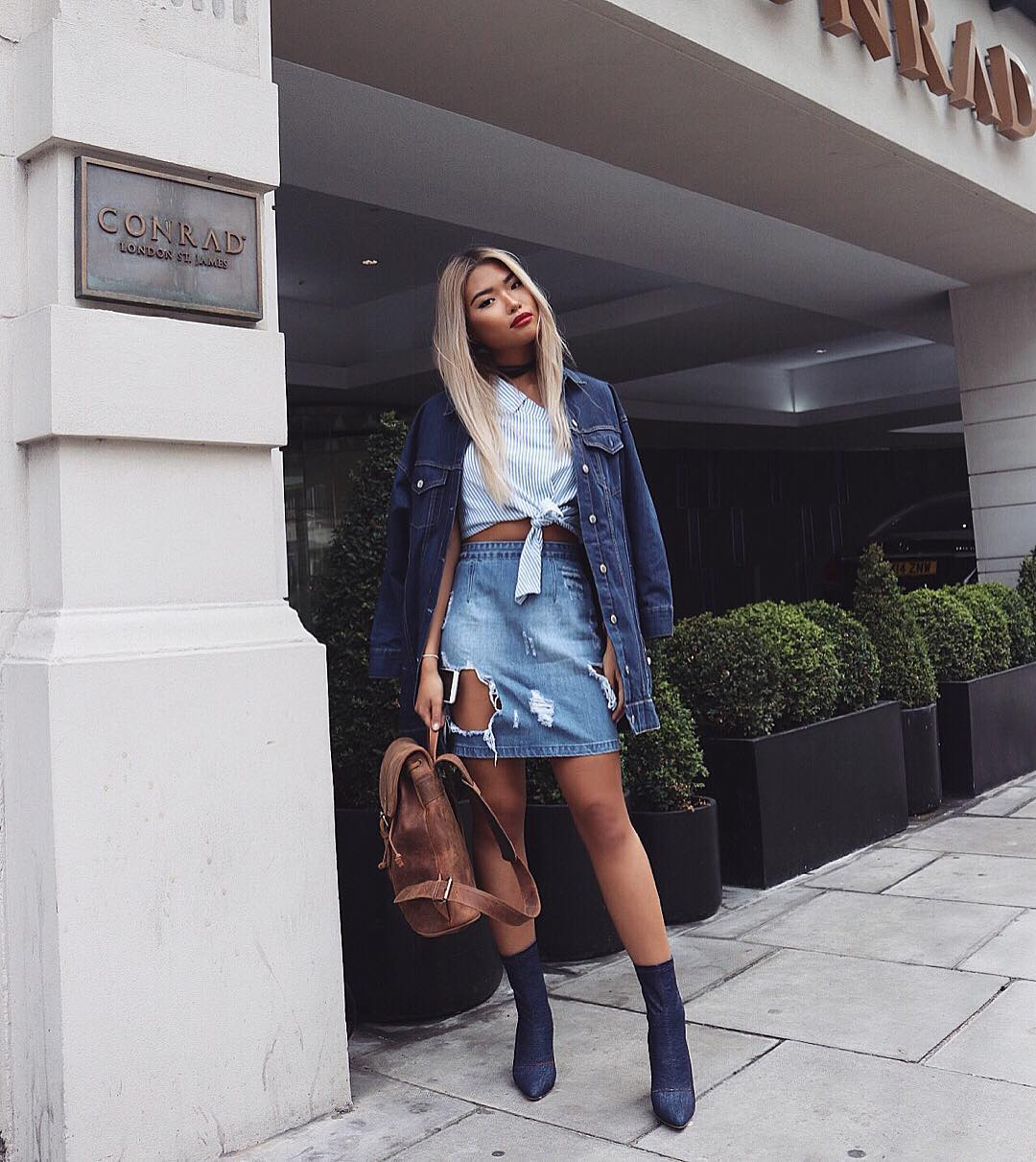blogger carmen do missguided