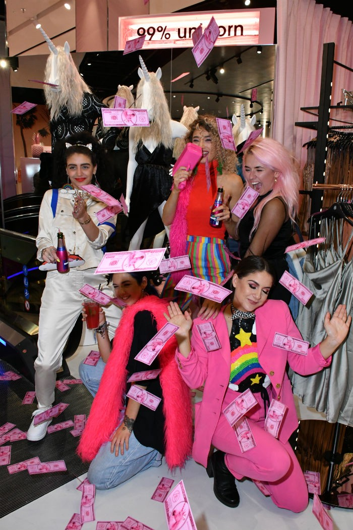 missguided london 2016