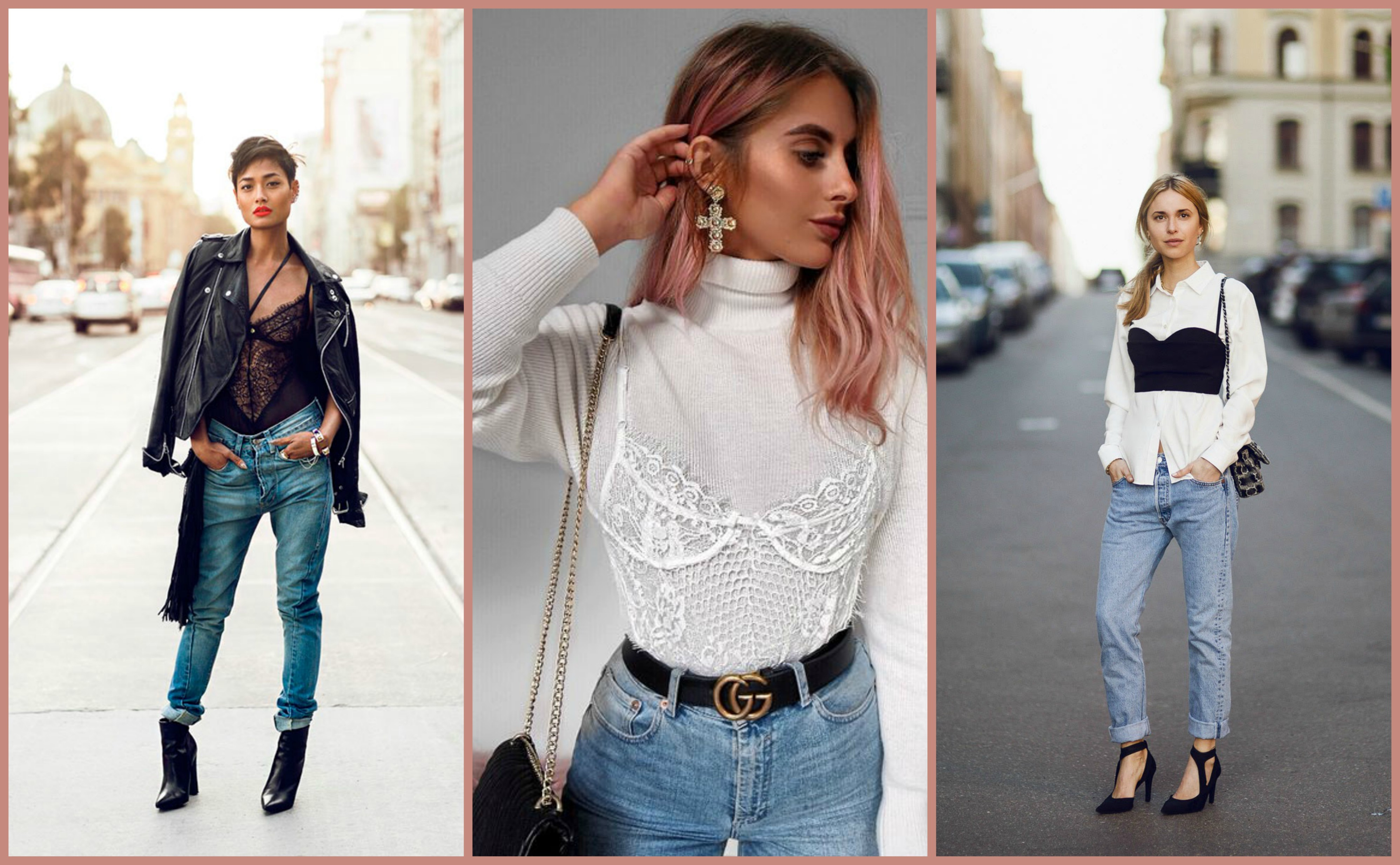 Missguided Corset