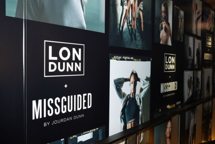 londunn missguided party