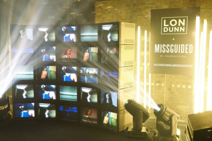 missguided party londunn