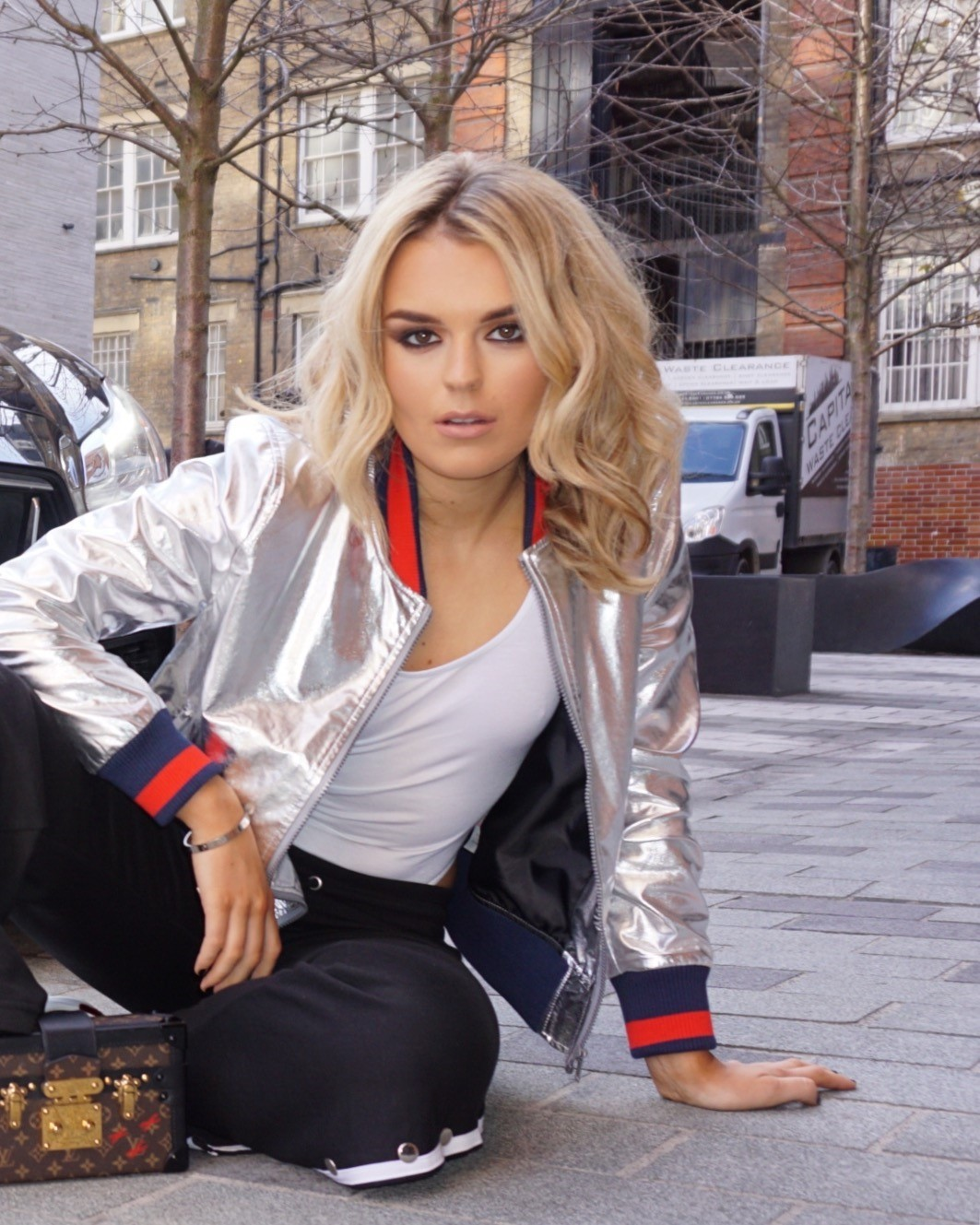 interview with tallia storm