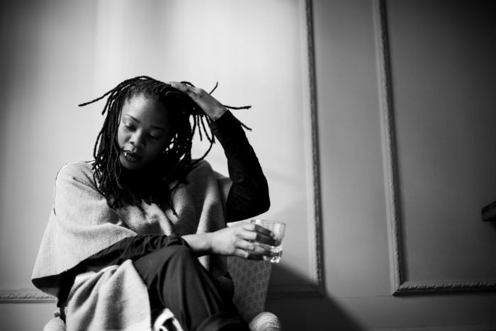 interview with speech debelle