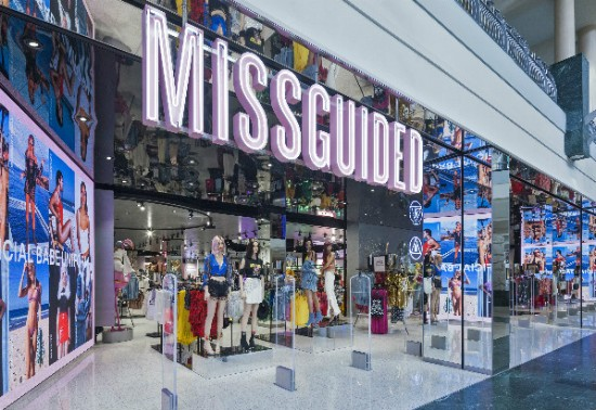 Missguided Featured
