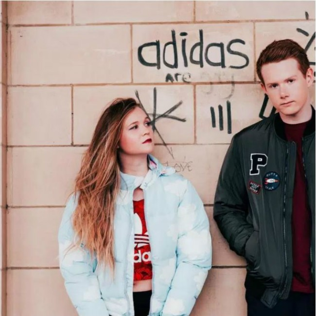cherryade pop duo Missguided Discovered