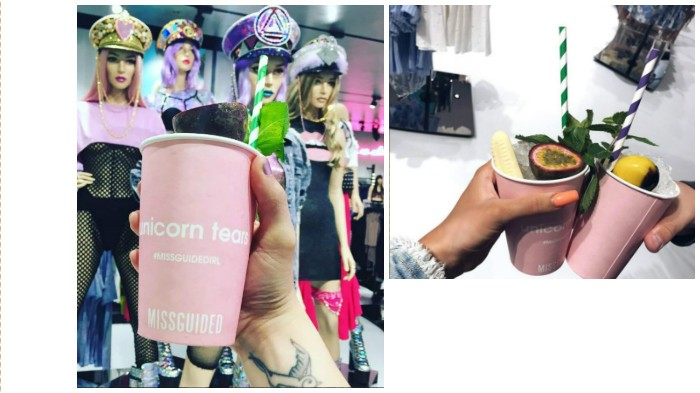 Missguided Second Store