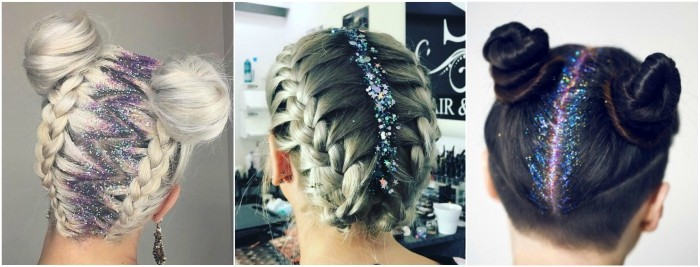 hair braid trend