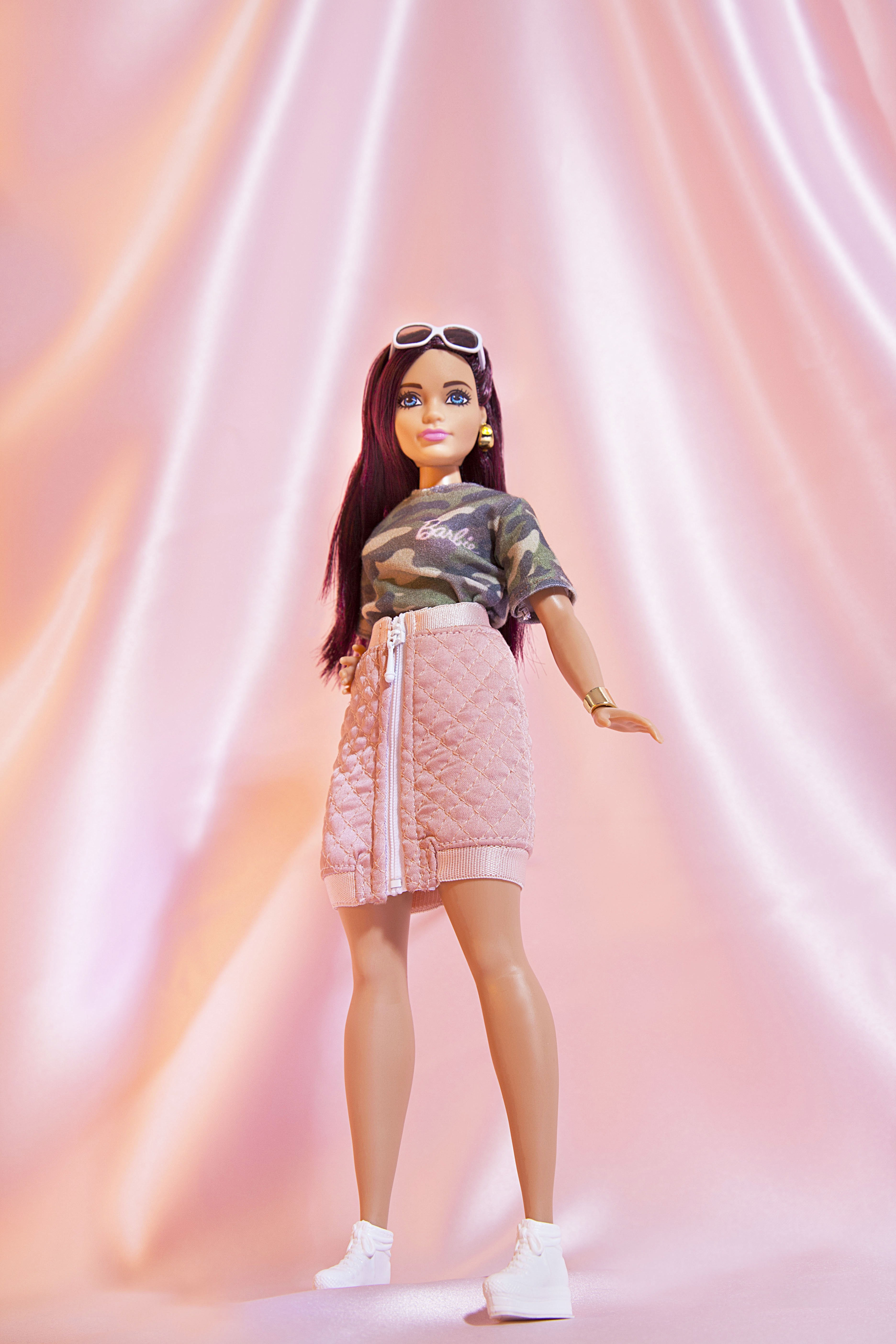 barbie doll events barbie