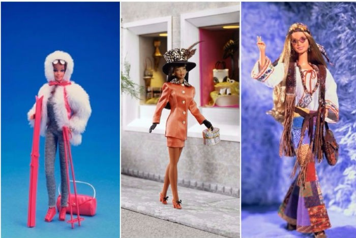 best barbie moments
