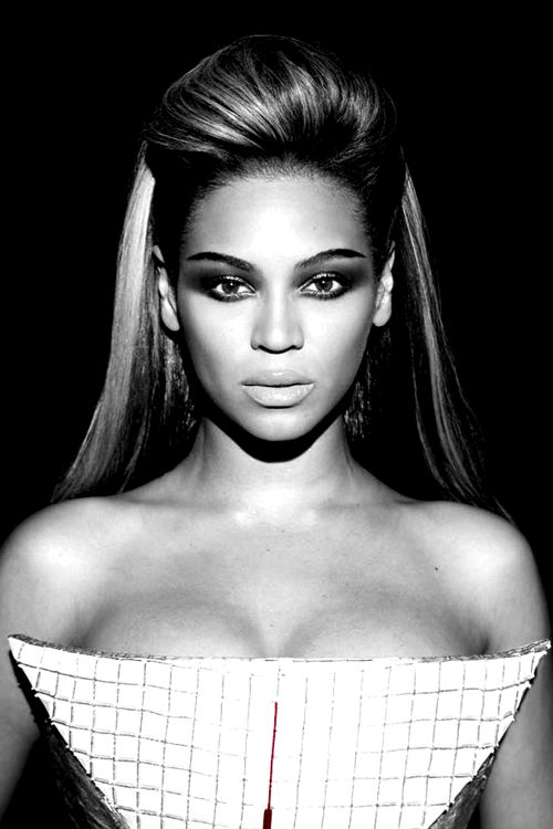 sasha fierce beyonce