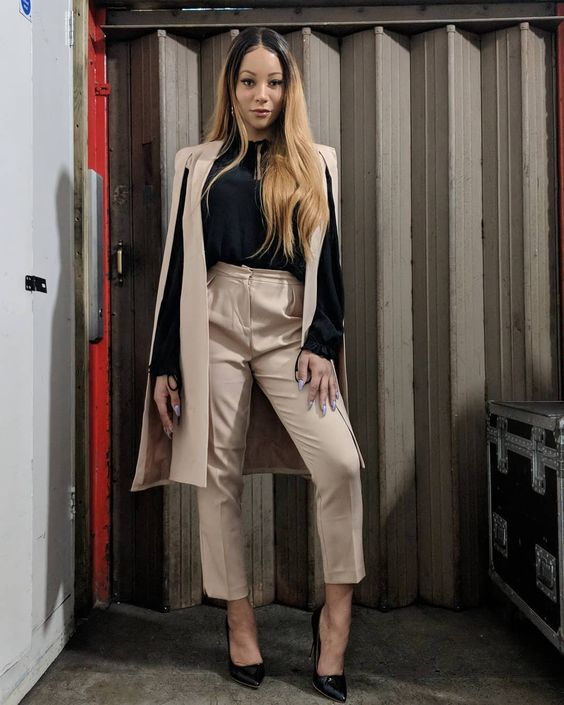 missguided how to dress for an interview