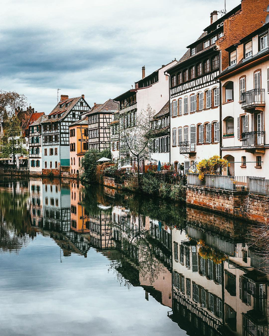 strasbourg city breaks missguided