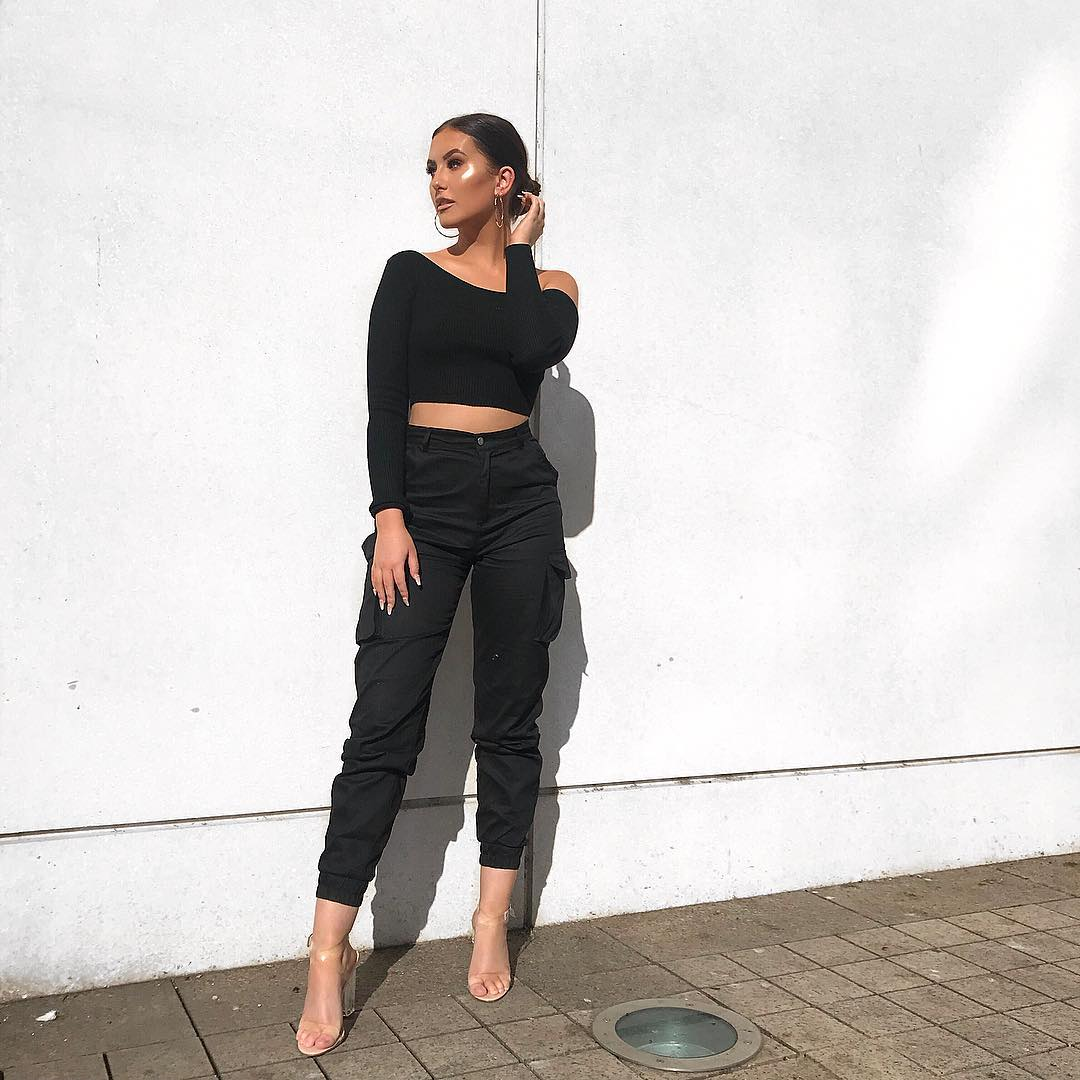 #babesofmissguided babes of missguided blogger style