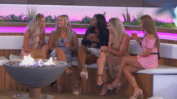 missguided love island style