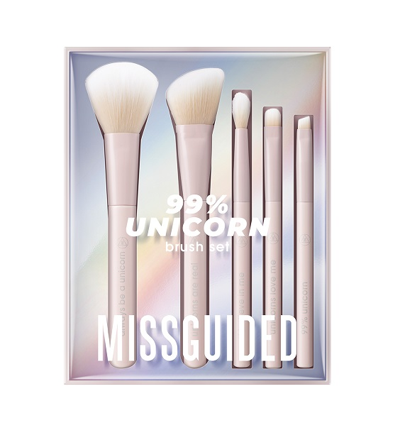 missguided boots gift set makeup