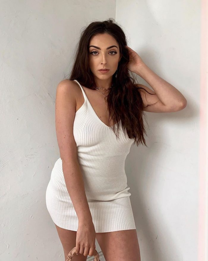 Nelly #babesofmissguided