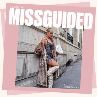 Babes of Missguided featured image