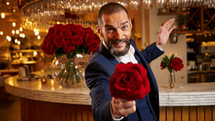 Friday debrief 31/01 Fred from First Dates