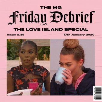 Love Island Friday Debrief
