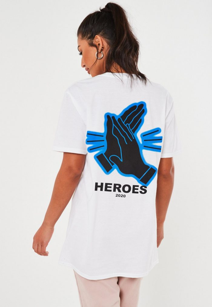 NHS Charity T Shirt